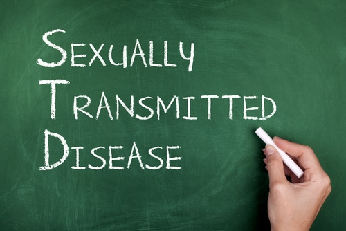 Advantages to Diagnosing STDs with Blood Testing