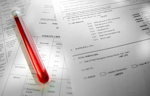 Product Spotlight: Essential Blood Test Panel