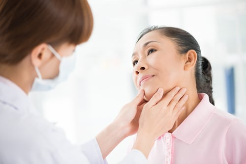 improve thyroid function