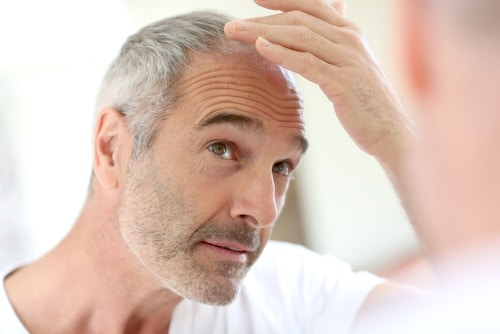Product Spotlight: Blood Tests for Hair Loss Prevention