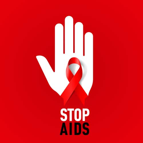 March 2nd—30th Anniversary of HIV Testing & Awareness