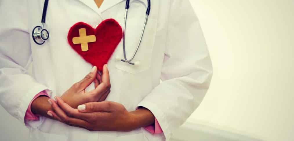 Don't Keep These 5 Secrets From Your Cardiologist!