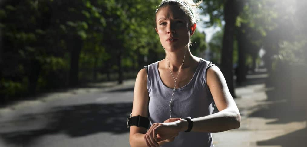 Top Fitness Technology for 2016