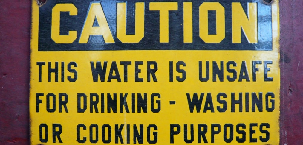The Dangers of Unsafe Water