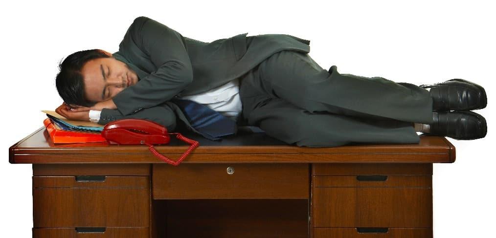 How Do I Know If I Have Chronic Fatigue?