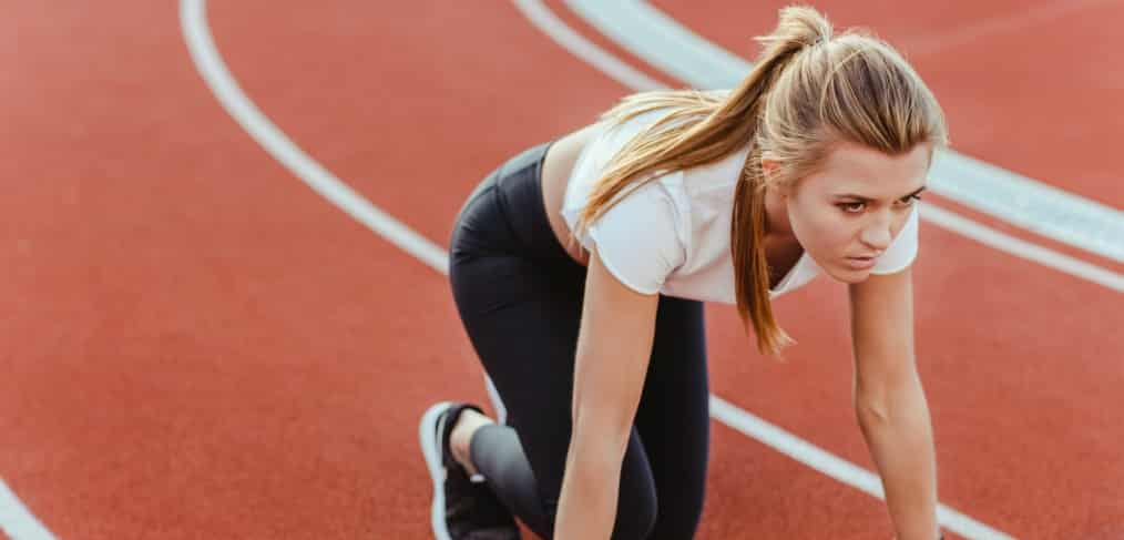 Fitness Secrets of Olympians
