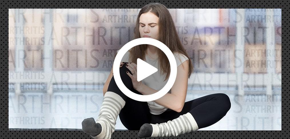 Arthritis Video Quiz