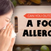 Can You Outgrow A Food Allergy?