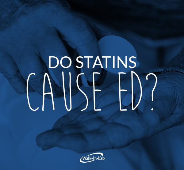 Do Statins Cause ED?