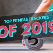 The best fitness trackers of 2019 that will help you get in shape!