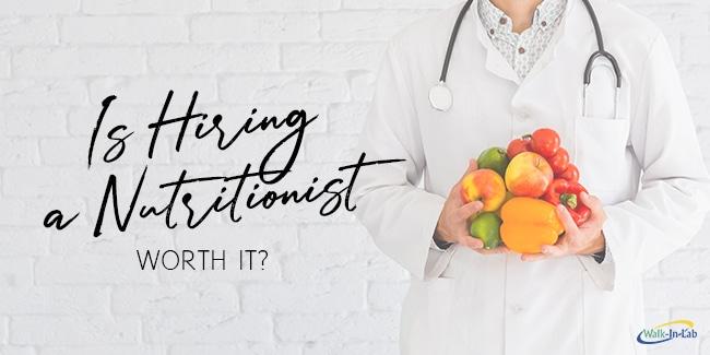 where can i find a dietitian