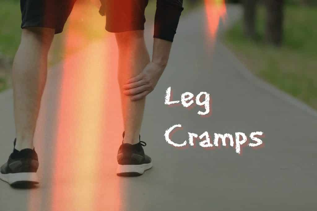 What Are Leg Cramps And Why Do You Get Them?