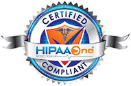 Certified HIPAA Compliant