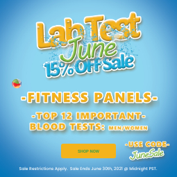 June Sales Banner