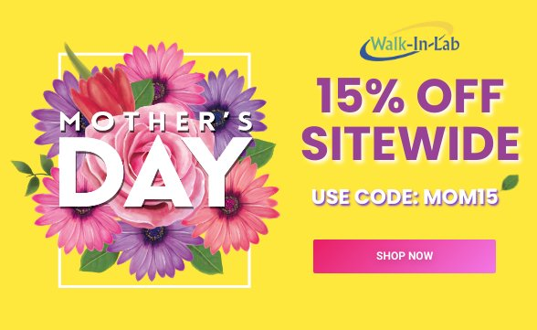 Mothers Day Sale Banner