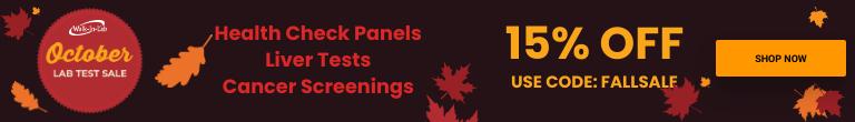 October Sales Banner