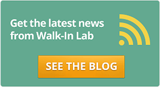 Get the Latest news from Walk-in Lab. See the Blog