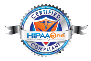 Hippa One, Certified Compliant