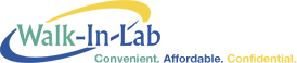 Walk-In Lab Logo
