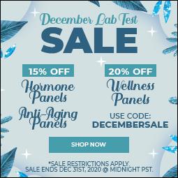 December Sales Banner