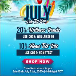 July Sales Banner