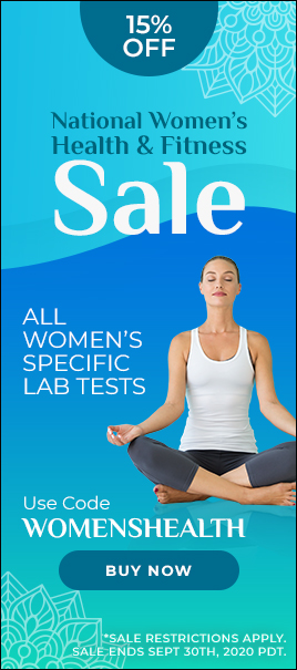 Womens Health & Fitness Sale